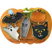R&m Cookie Cutter Set, Halloween, 5 Pieces