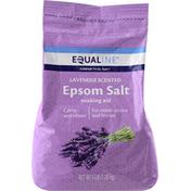 Equaline Epsom Salt, Lavender Scented