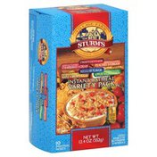 Sturms Instant Oatmeal, Variety Pack