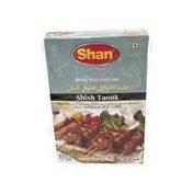 Shan Arabic Shish Taouk Mix