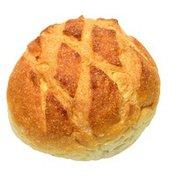 Basque Boulangerie Cafe Bread, Sourdough Round, Whole Wheat