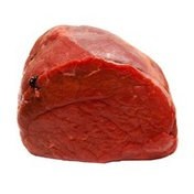 Choice Beef Top Loin New York Strip Roast