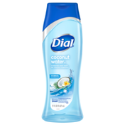 Dial Body Wash, Coconut Water