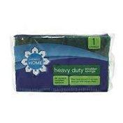 Signature Home Heavy Duty Scrubber Sponge