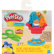 Play-Doh Playset, Mini Crazy Cuts