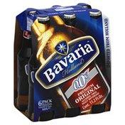 Bavaria Malt Beverage, Alcohol-Free, Original