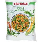 Herdez Mixed Vegetables
