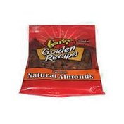Gurley's Natural Almonds