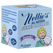 Nellies Dryerball, Scented, Lavender