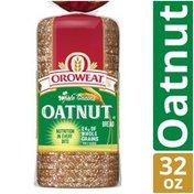 Oroweat Original Oatnut Bread