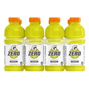 Gatorade Zero Sugar Lemon-Lime Flavored Thirst Quencher