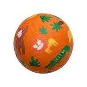 Creative Co-Op 18cm Jungle Playball