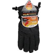 Seirus Men's Heatwave Fleck Gloves