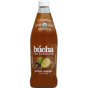 Bucha Organic Live Kom Guava Mango