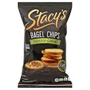 Stacy's Snacks , Garlic