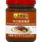 Lee Kum Kee Noodle Sauce, Sichuan Spicy