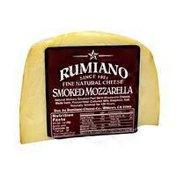 Rumiano Smoked Part Skim Mozzarella