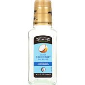 International Collection Coconut Oil Blend, 90% MCT