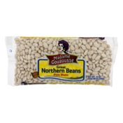 Madame Gougousse Beans Great Northern