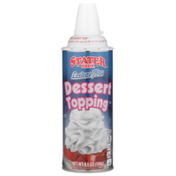 Stater Bros. Markets Lactose Free Dessert Topping