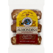 Almondina Biscuits, Gingerspice
