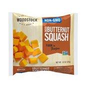 WOODSTOCK Non-GMO Diced Butternut Squash