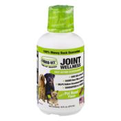 Liquid Vet Liquid-Vet Joint Wellness Fast Acting Glucosamine Tasty Pot Roast