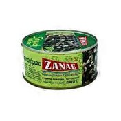 Zanae Spinach With Rice