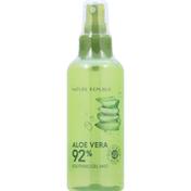 Nature Republic Gel Mist, Soothing, Aloe Vera 92%