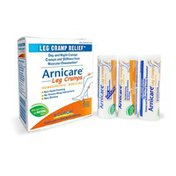 Boiron Arnicare Leg Cramps Homeopathic Medicine for Pain Relief