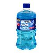 Propel Zero Sport Zero-Calorie Electrolyte Beverage Berry
