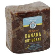 Hannahmax Baking Bread, Banana Nut