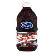 Ocean Spray 100% Cranberry, Blueberry & Blackberry Juice