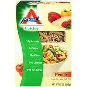 Atkins Penne Dry Pasta