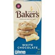 Baker'S White Chocolate Premium Baking Bar