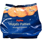 Food Club Potato Patties