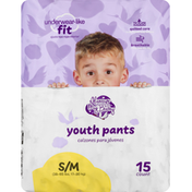 Always My Baby Youth Pants, S/M