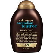 OGX Australian Teatree Scalp Therapy Shampoo