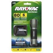 Rayovac Flashlight, LED