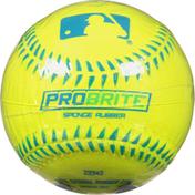 Franklin`s Teleme Baseball, Sponge Rubber