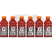 Gatorade Fruit Punch Flavored Thirst Quencher