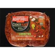 AdapTable Pork Roast, for Carnitas, Boneless