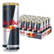 Red Bull Total Zero Energy Drink