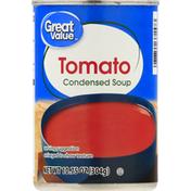 Great Value Condensed Soup, Tomato