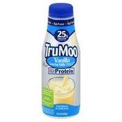 TruMoo High Protein 1% Low Fat Vanilla Milk