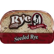 Aunt Millie's Bread, Seeded Rye