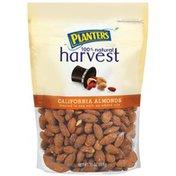 Planters Harvest California Almonds