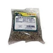 Natural Grocers Non Gmo Hemp Seeds