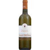 Cantina Valle Tritana White Wine, Verdicchio, Vintage, 2017