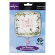 Anagram Standard Foil Balloon Bridal Shower